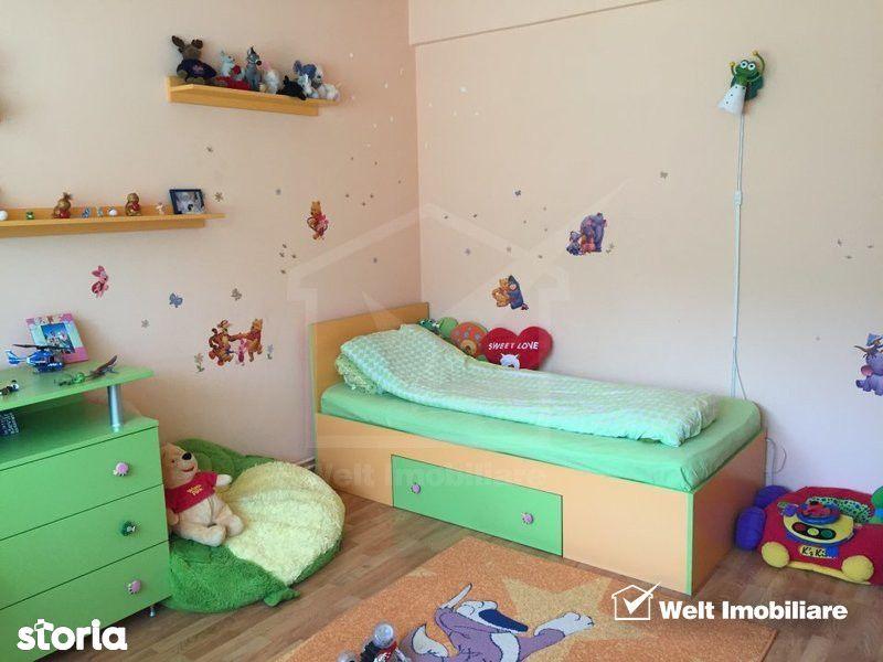 Apartament de vanzare, Cluj-Napoca, Cluj, Manastur - Foto 4