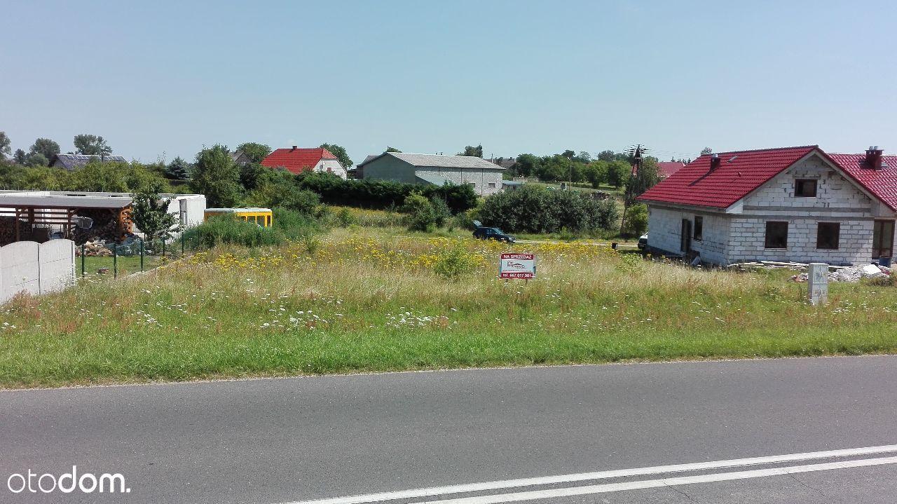 Działka na sprzedaż, Ługów, świebodziński, lubuskie - Foto 5