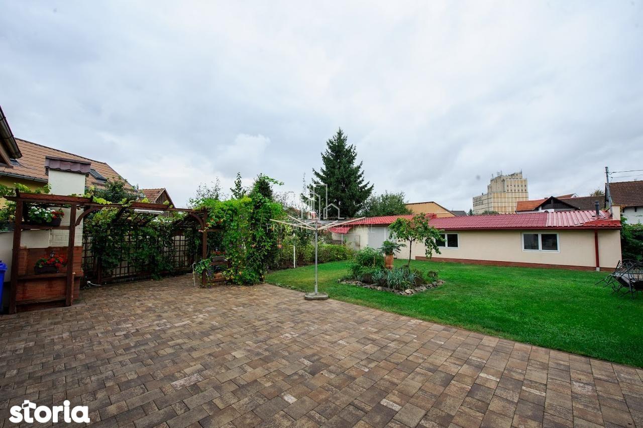 Casa de vanzare, Mureș (judet), Târgu Mureş - Foto 20