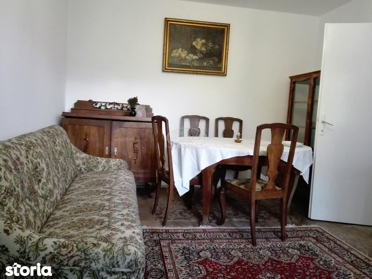 Apartament de inchiriat, Cluj (judet), Strada Agricultorilor - Foto 1
