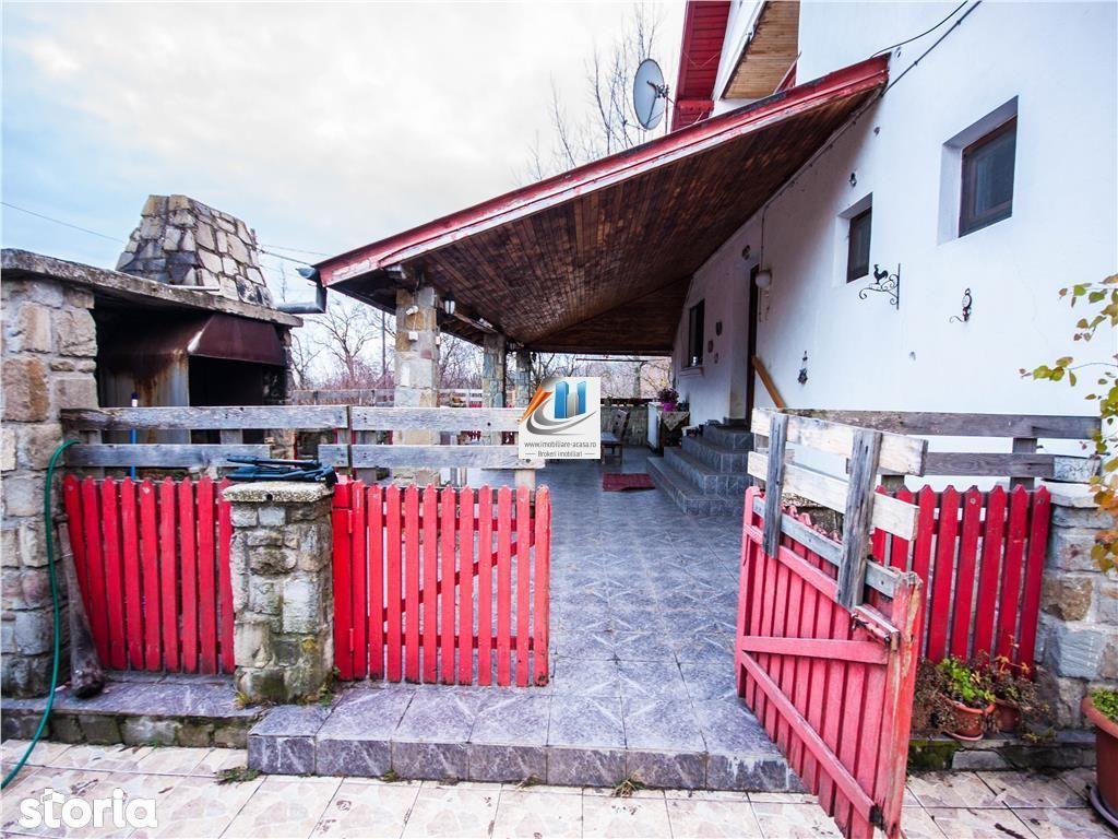Casa de vanzare, Prahova (judet), Ciocrac - Foto 18