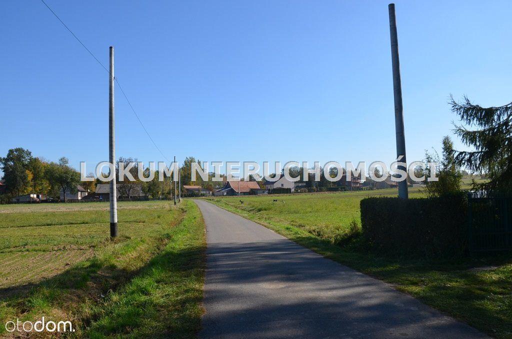 Działka na sprzedaż, Lisia Góra, tarnowski, małopolskie - Foto 2