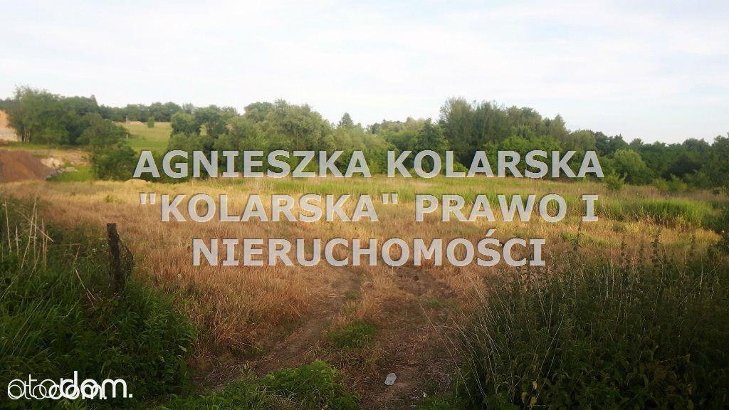 Działka na sprzedaż, Narama, krakowski, małopolskie - Foto 1
