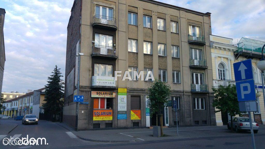 Lokal użytkowy na sprzedaż, Włocławek, Centrum - Foto 1