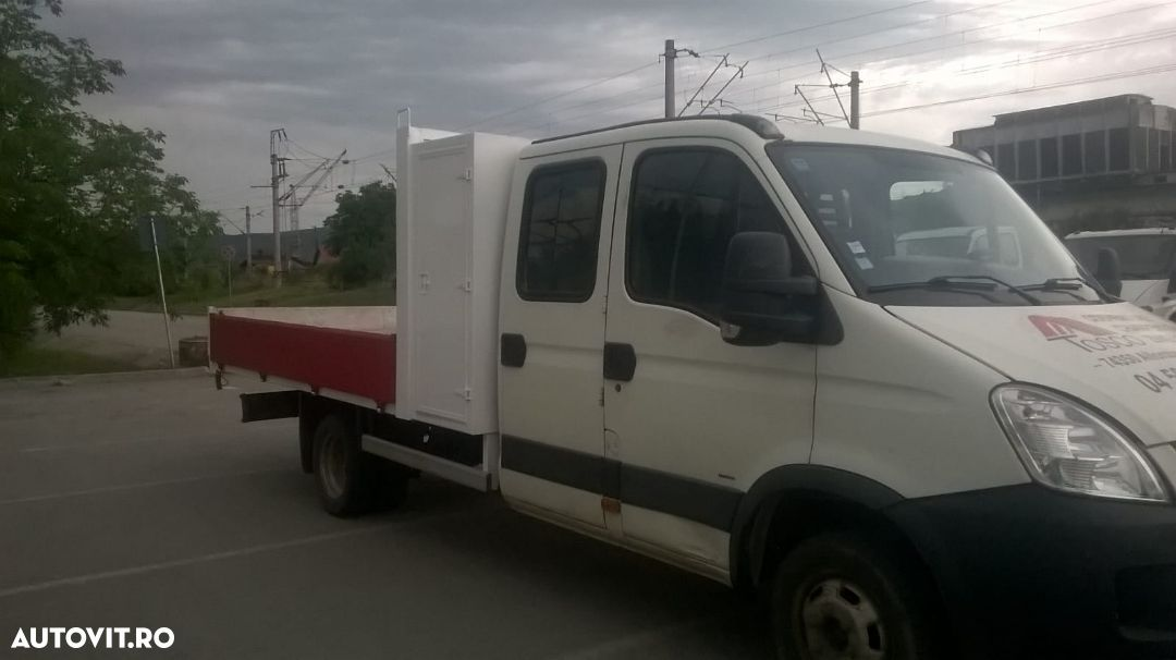Iveco Daily 35C18, an 2008 - 4