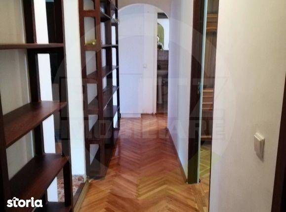 Apartament de inchiriat, Cluj (judet), Cluj-Napoca - Foto 12