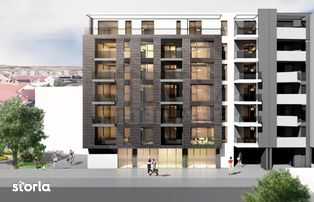 Apartament 3 camere, 77.21 mp, zona strazii C-tin Brancusi
