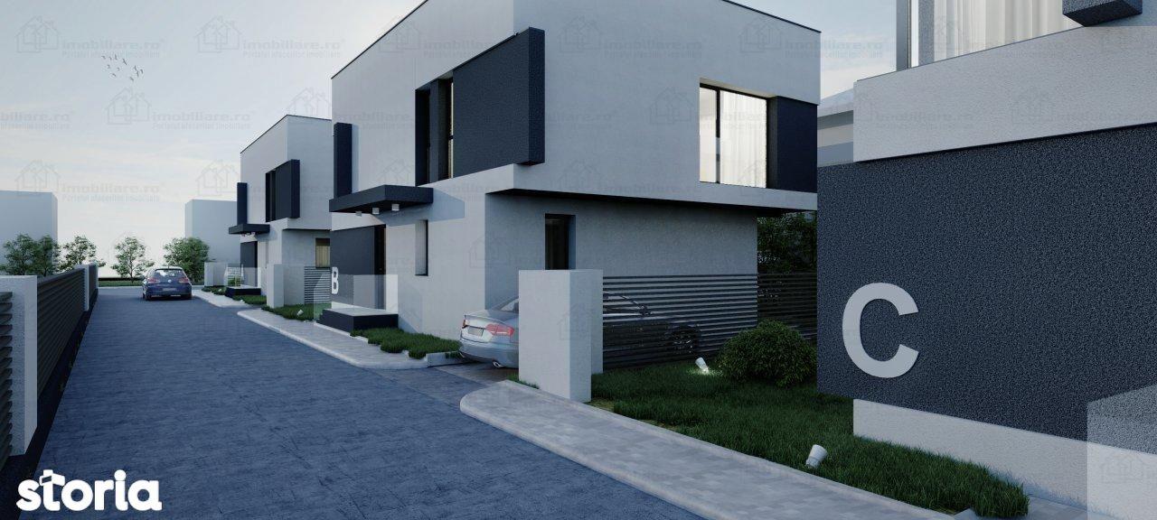 Casa de vanzare, Ilfov (judet), Tunari - Foto 8