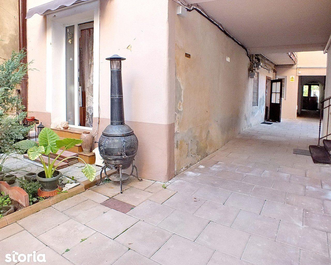 Apartament de vanzare, București (judet), Centrul Civic - Foto 4