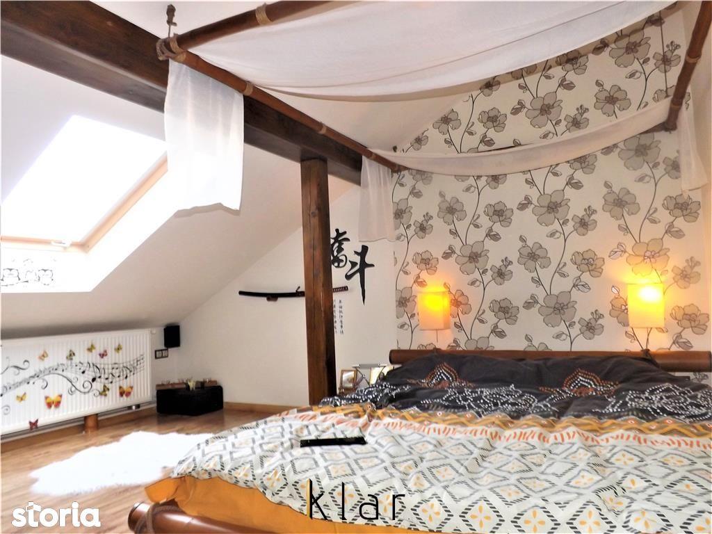 Apartament de vanzare, Cluj (judet), Strada Meteor - Foto 14