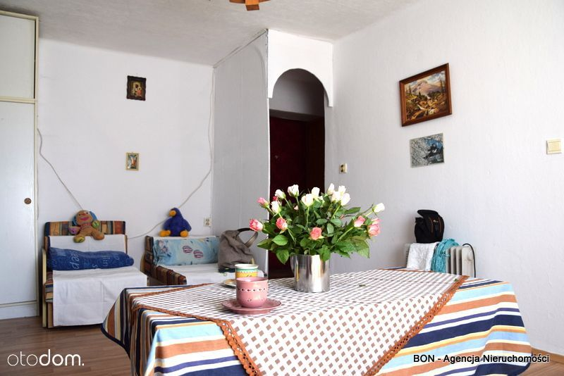 Mieszkanie na sprzedaż, Kamienna Góra, kamiennogórski, dolnośląskie - Foto 4
