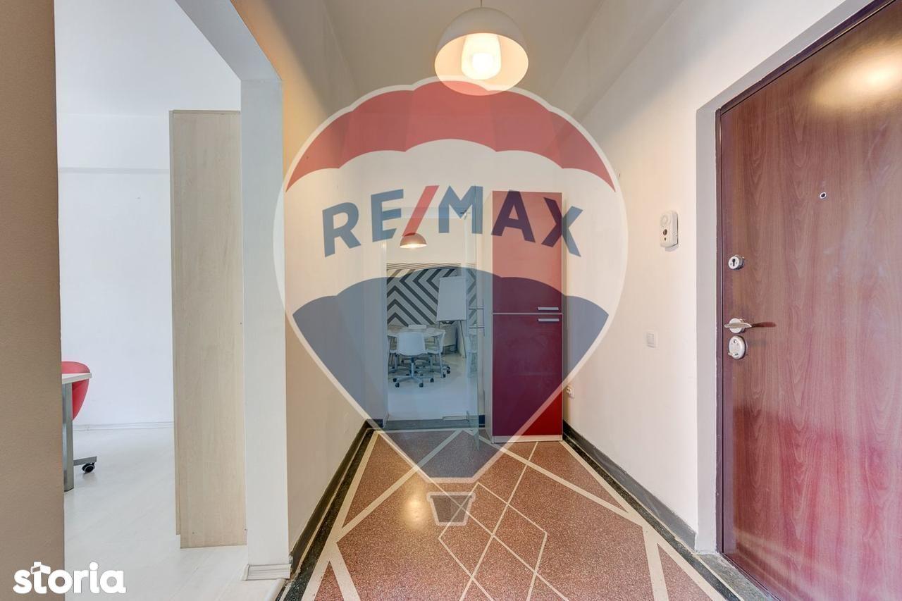 Apartament de inchiriat, București (judet), Strada Ion Câmpineanu - Foto 3