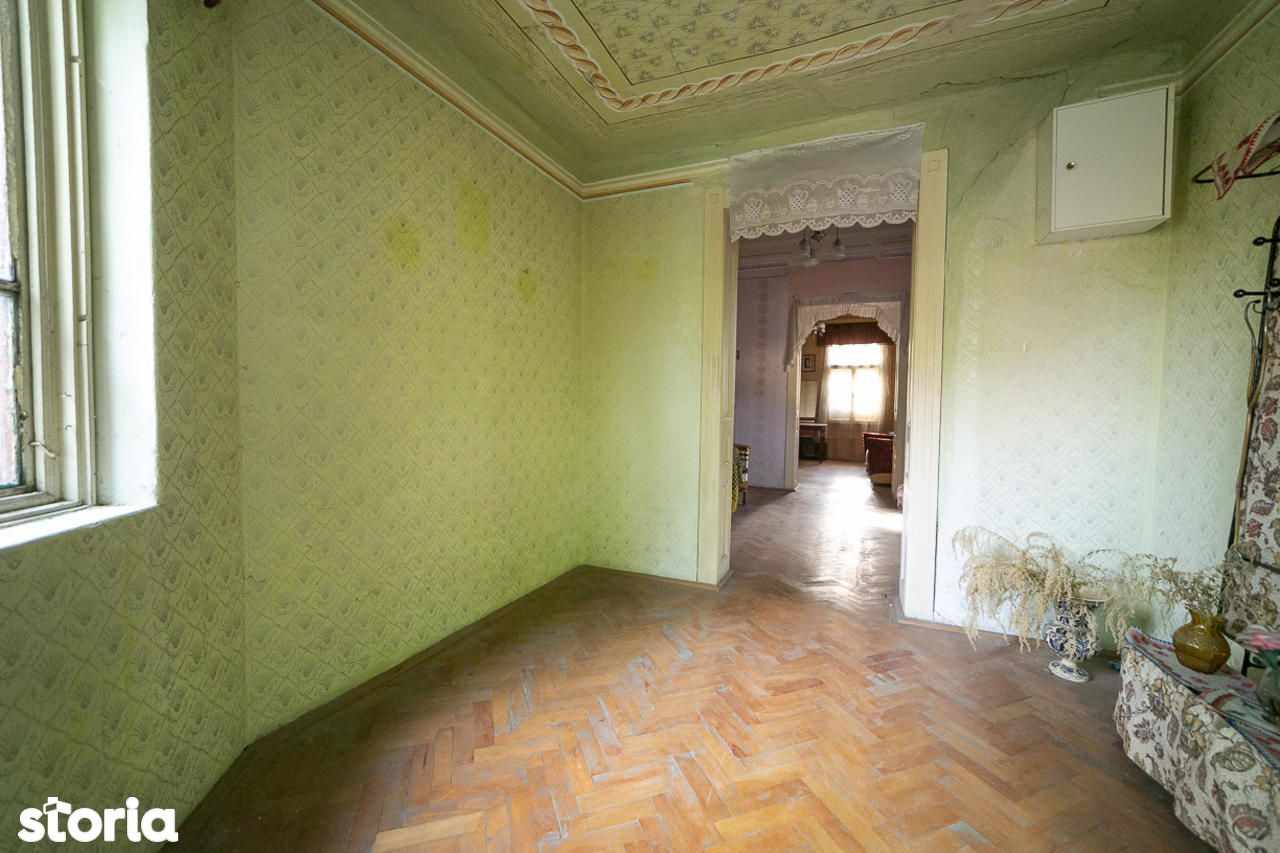 Casa de vanzare, Arad (judet), Strada Căpitan Ignat - Foto 3