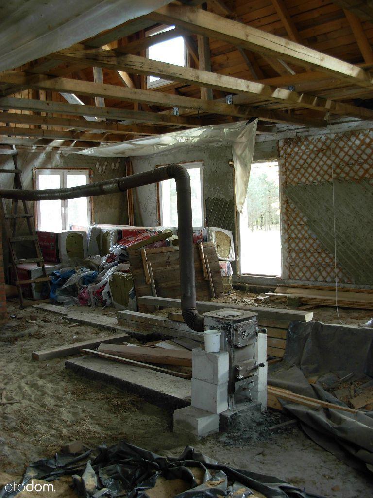 Dom na sprzedaż, Budziarze, biłgorajski, lubelskie - Foto 5