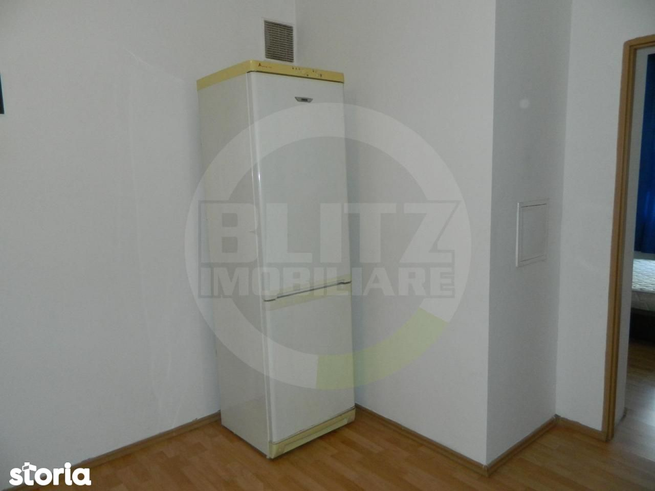 Apartament de inchiriat, Cluj-Napoca, Cluj, Grigorescu - Foto 8