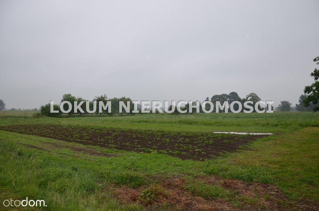 Działka na sprzedaż, Wielopole, dąbrowski, małopolskie - Foto 3