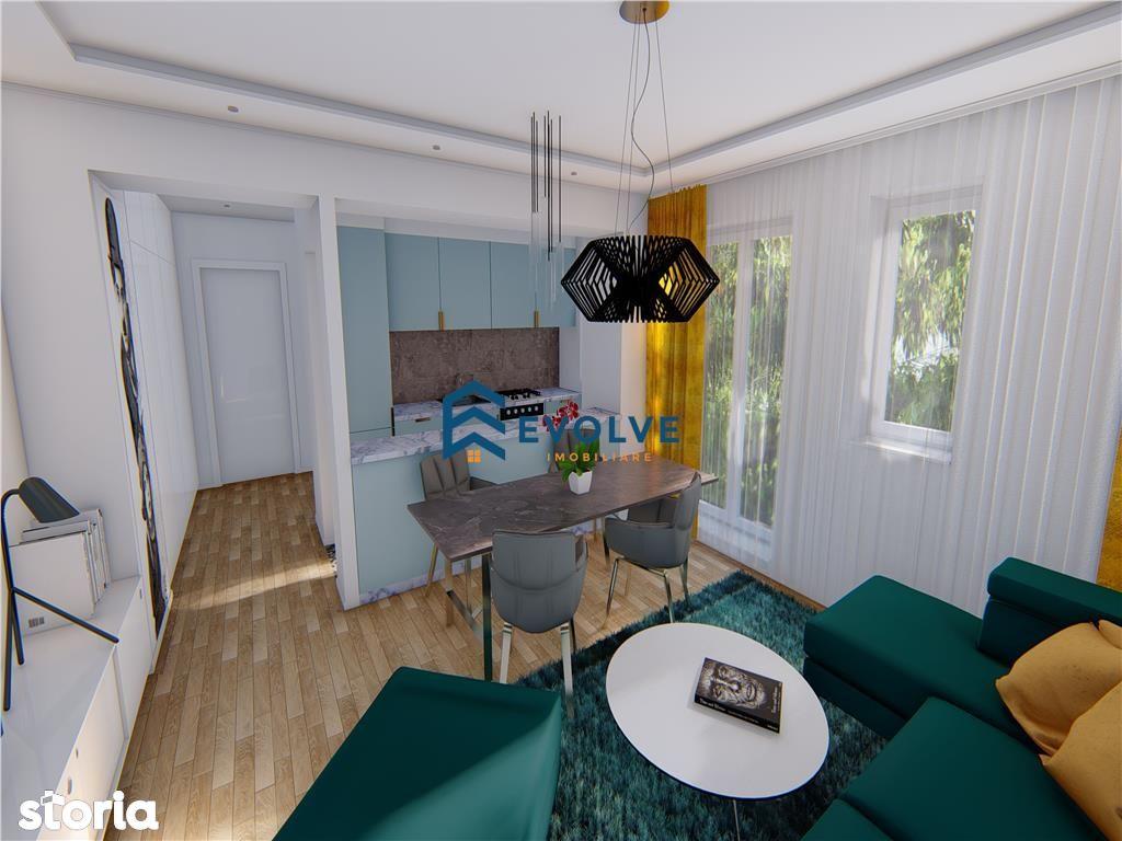 Apartament de vanzare, Iași (judet), Strada Eternitate - Foto 4