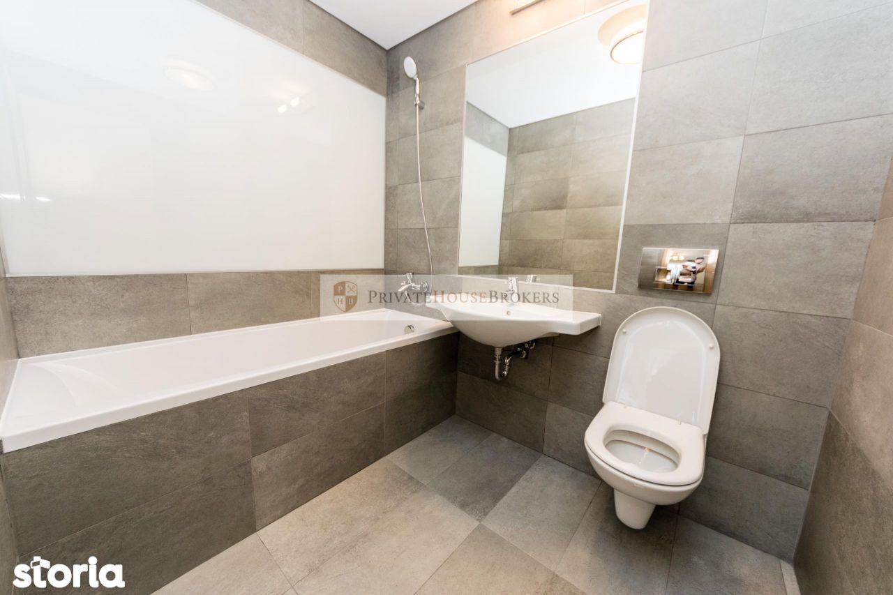 Apartament de inchiriat, Bucuresti, Sectorul 1, Pipera - Foto 12