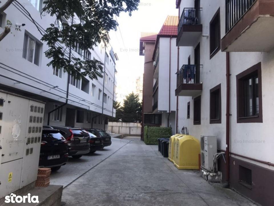 Apartament de inchiriat, București (judet), Strada Mihail Sebastian - Foto 4