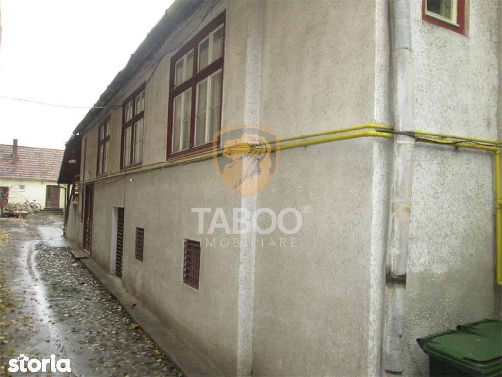 Apartament de inchiriat, Alba (judet), Sebeş - Foto 4