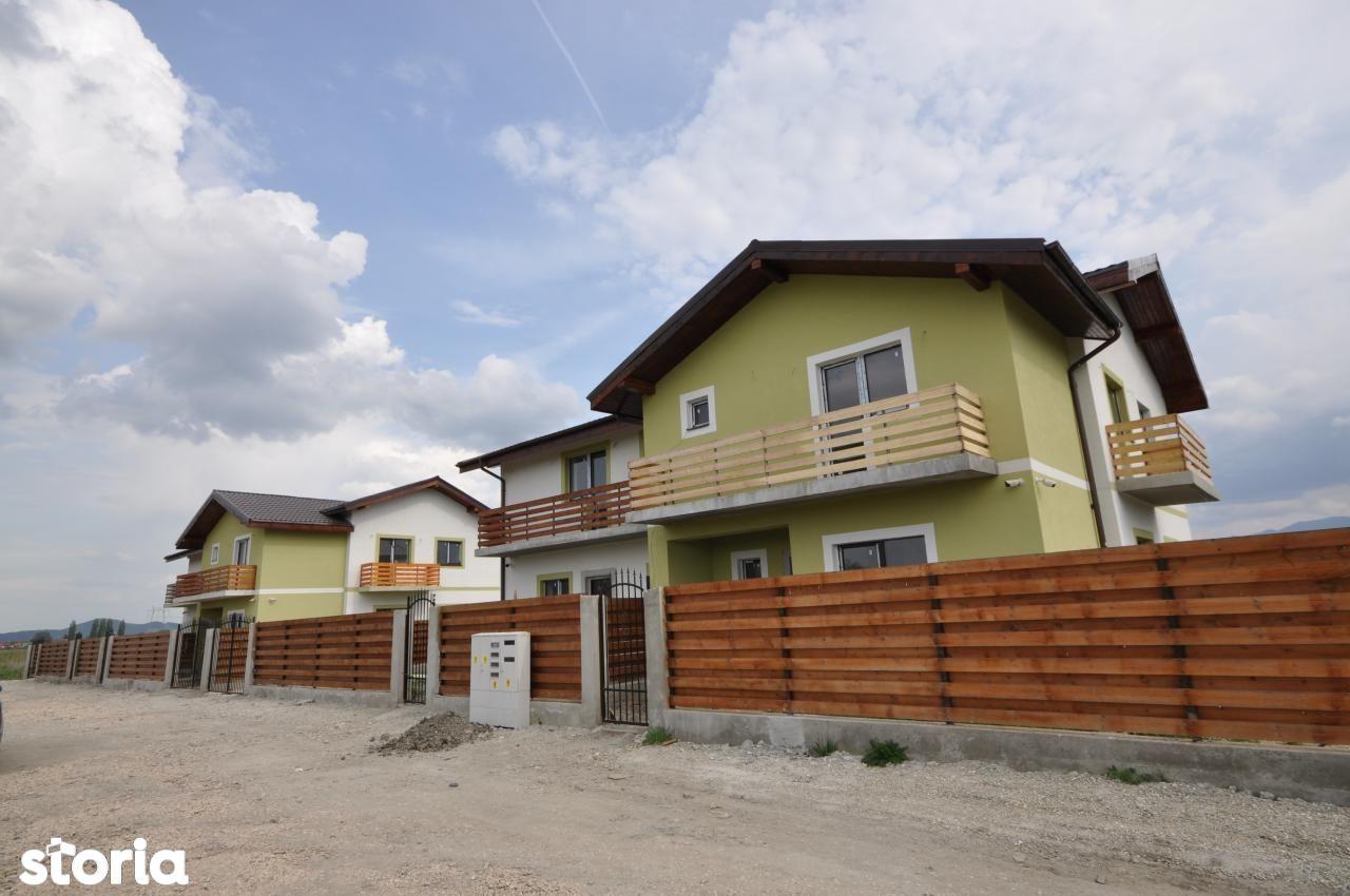 Casa de vanzare, Brașov (judet), Braşov - Foto 6