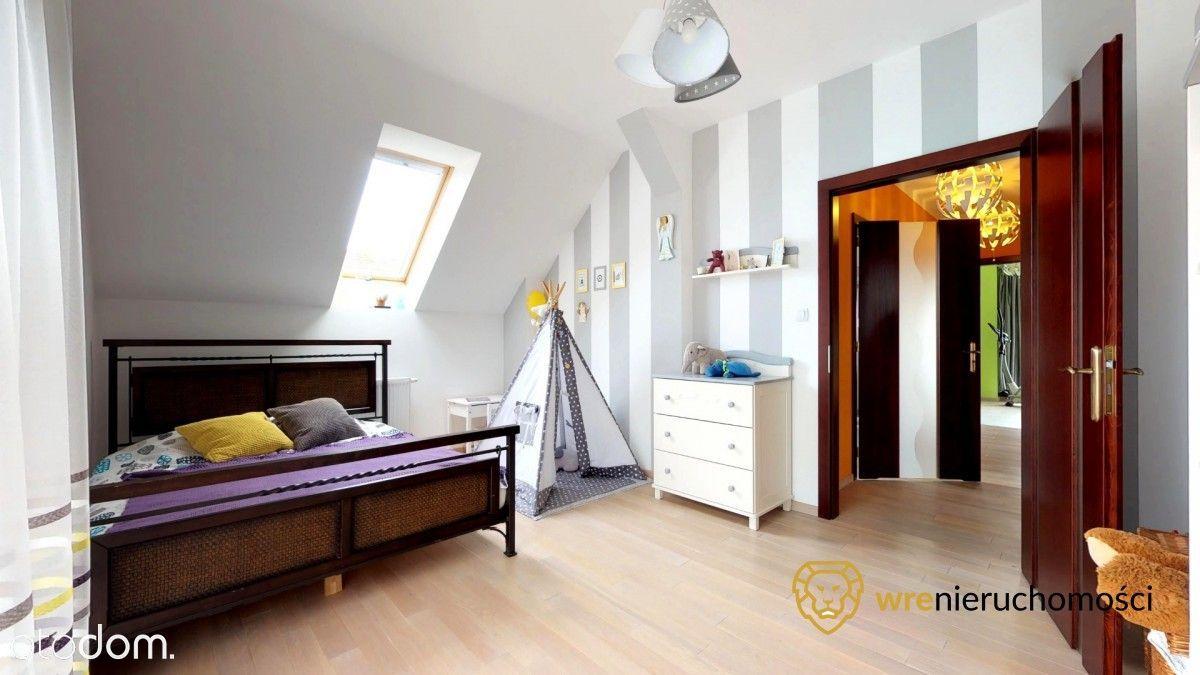 Dom na sprzedaż, Wierzbice, wrocławski, dolnośląskie - Foto 11