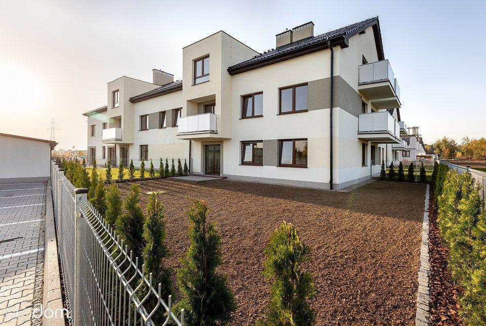 Mieszkanie na sprzedaż, Wilkszyn, średzki, dolnośląskie - Foto 1006