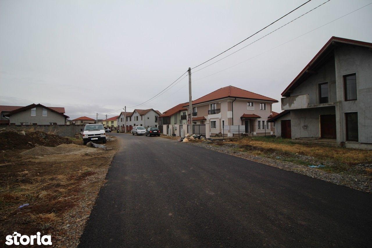 Casa de vanzare, Timiș (judet), Dumbrăviţa - Foto 2