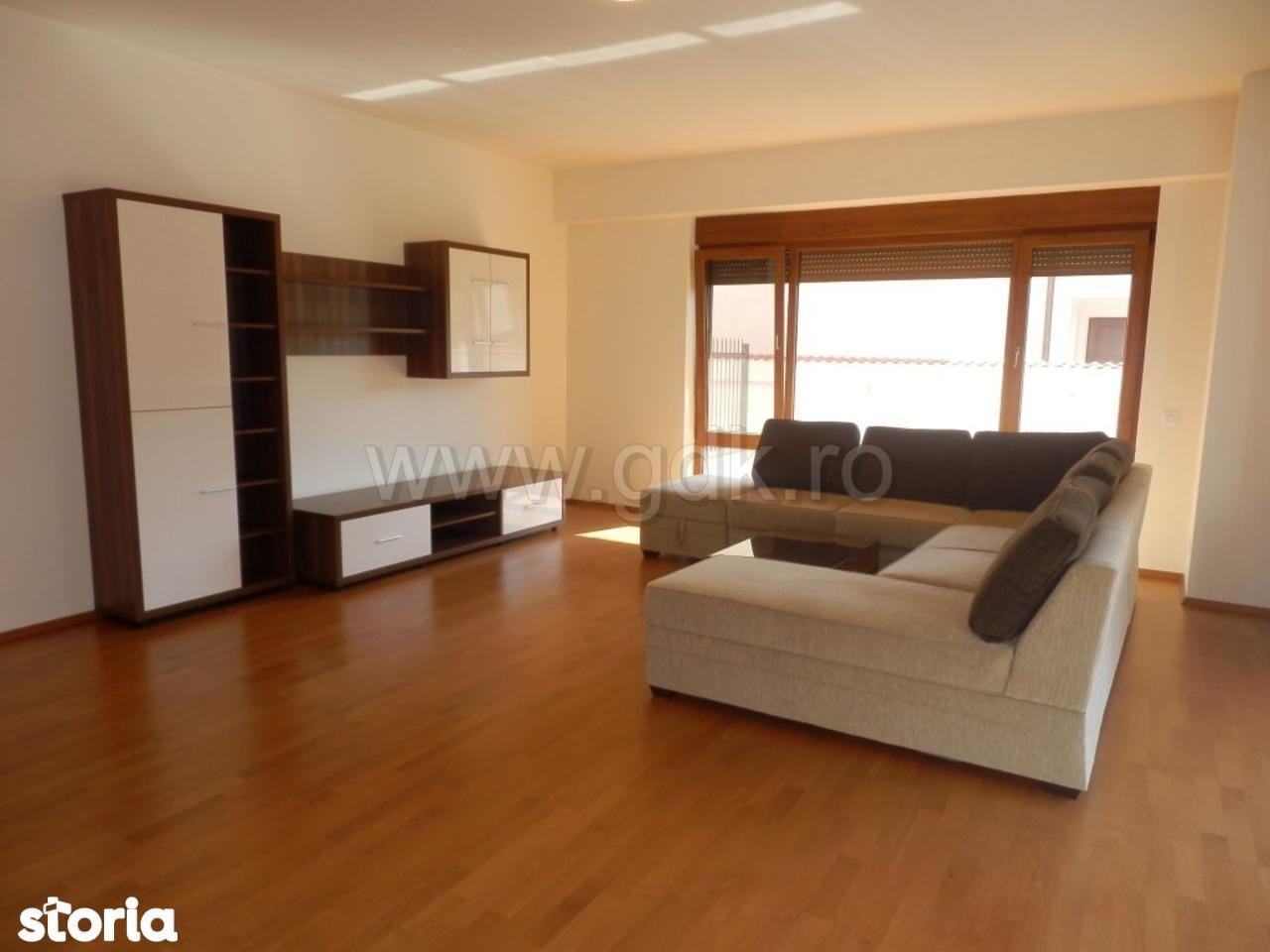 Apartament de inchiriat, București (judet), Strada Căpitan Gheorghe Calpan - Foto 1
