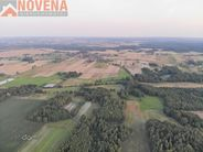 Działka na sprzedaż, Pierstnica, milicki, dolnośląskie - Foto 6