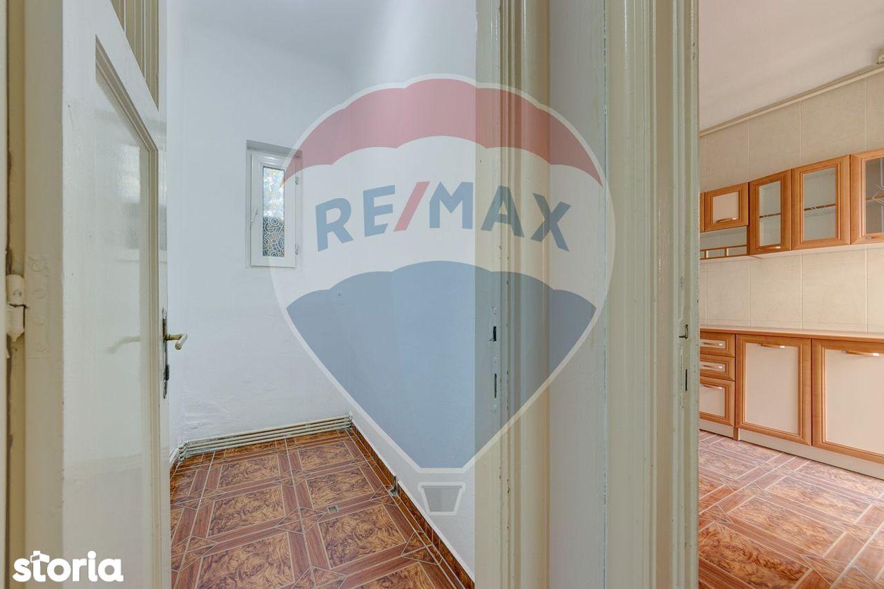 Apartament de vanzare, București (judet), Strada Sfântul Spiridon - Foto 8