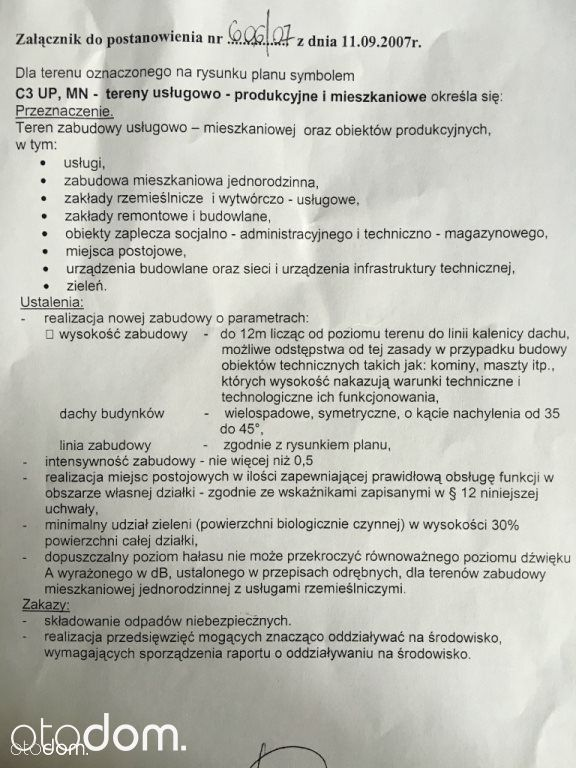 Działka na sprzedaż, Sosnowiec, Jęzor - Foto 7