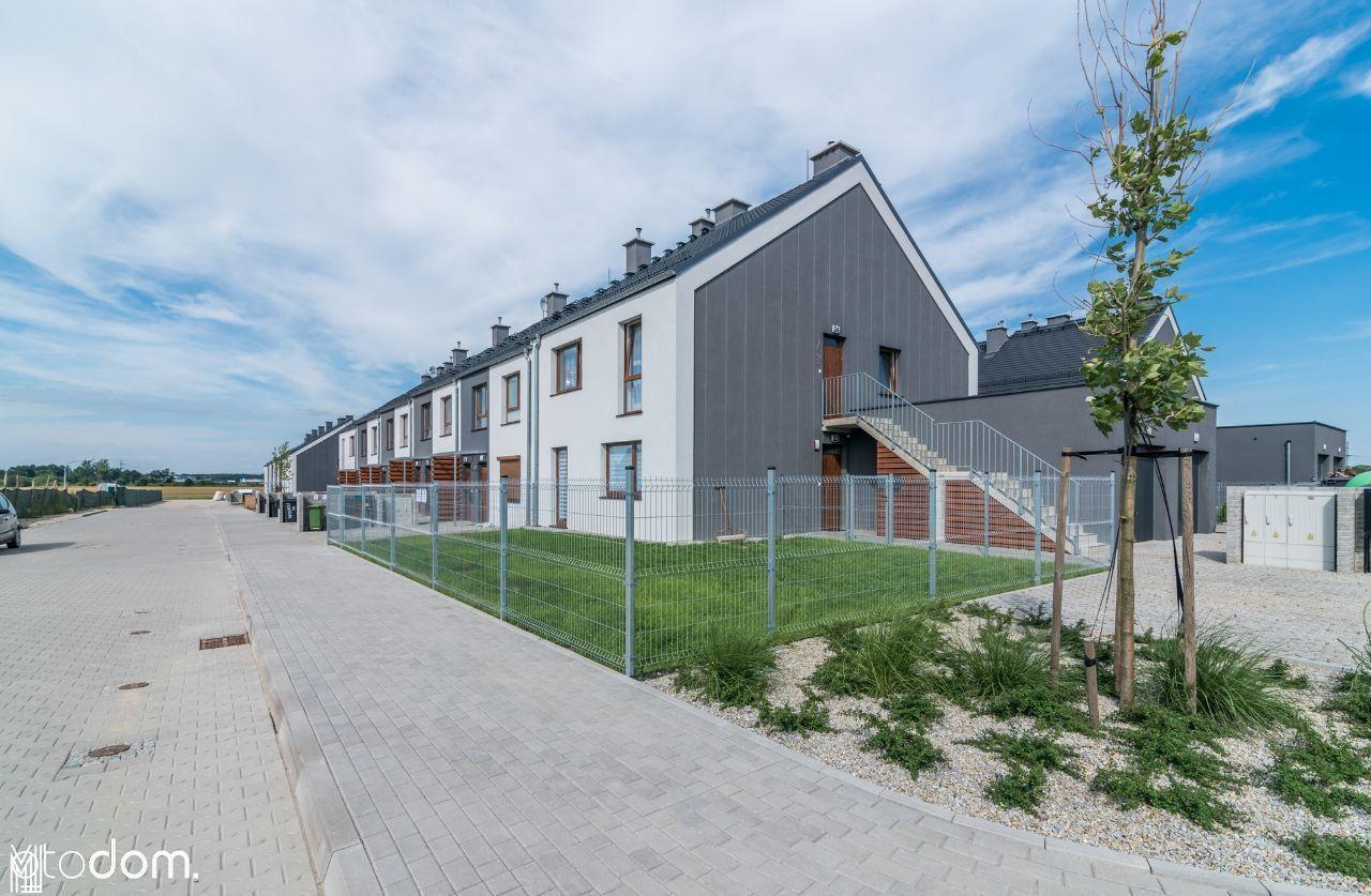 Mieszkanie na sprzedaż, Mirków, wrocławski, dolnośląskie - Foto 1011