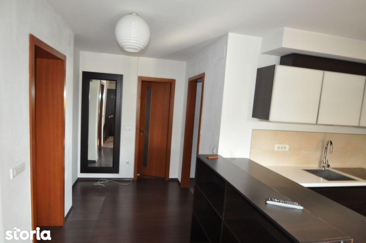 Apartament de inchiriat, București (judet), Strada Barbu Văcărescu - Foto 5
