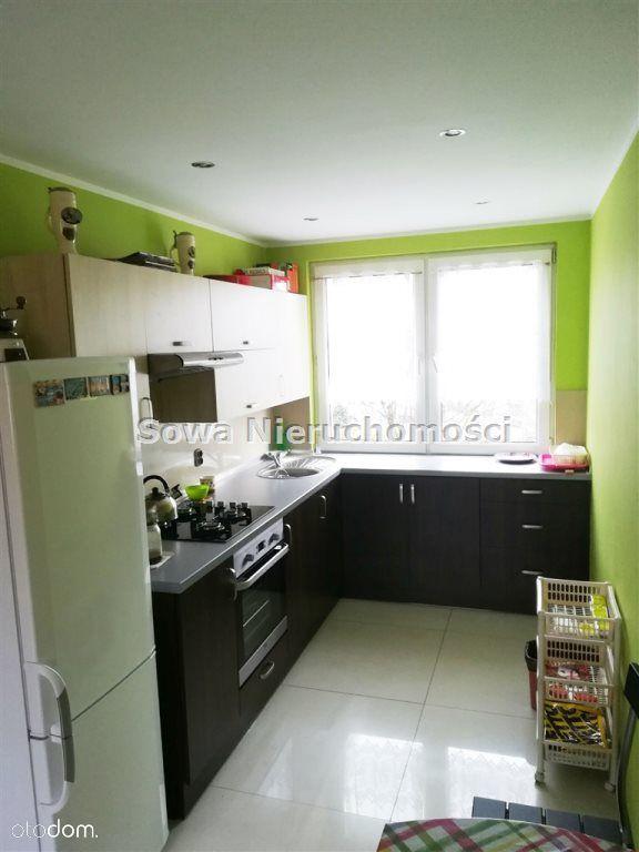 Mieszkanie na sprzedaż, Wałbrzych, Piaskowa Góra - Foto 1
