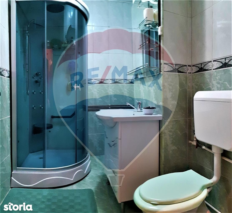 Apartament de vanzare, Satu Mare (judet), Bulevardul Lucian Blaga - Foto 8
