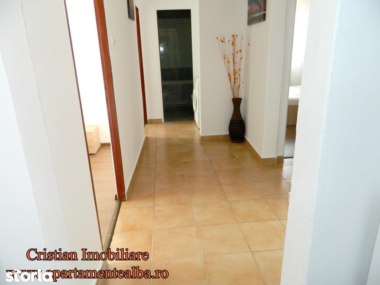 Apartament de inchiriat, Alba Iulia, Alba - Foto 10
