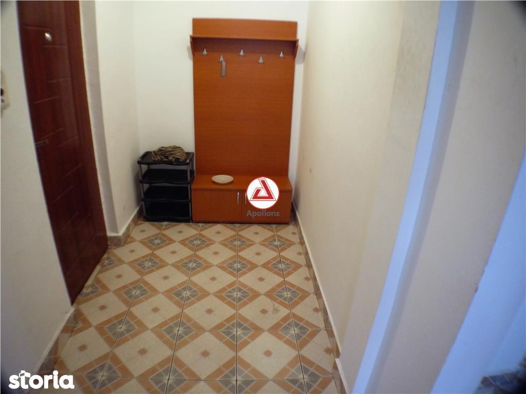 Apartament de inchiriat, Bacău (judet), Calea Republicii - Foto 11