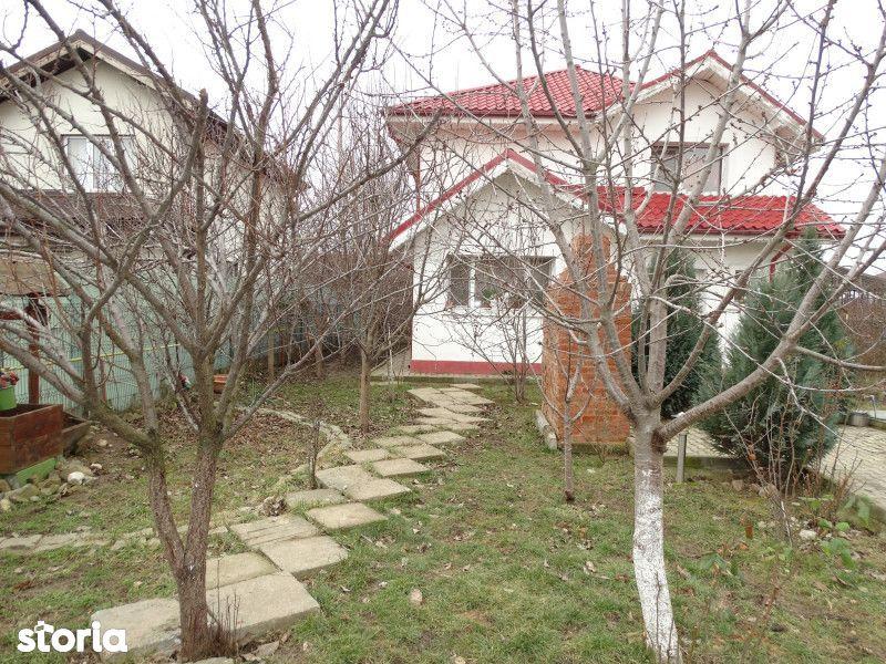 Casa de vanzare, Bragadiru, Bucuresti - Ilfov - Foto 6