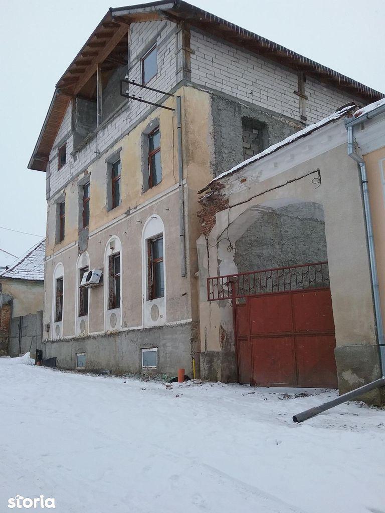 Casa de vanzare, Brașov (judet), Cincu - Foto 2