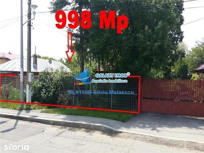 Teren de Vanzare, Ilfov (judet), Strada Independenței - Foto 6