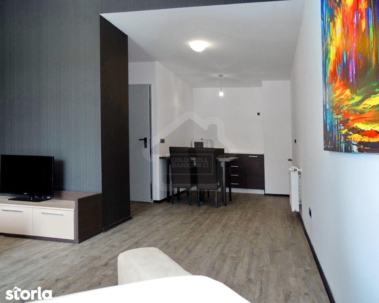 Apartament de vanzare, Brașov (judet), Poiana Brașov - Foto 12