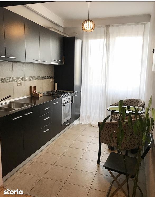 Apartament de inchiriat, București (judet), Șoseaua Gheorghe Ionescu Sisești - Foto 2