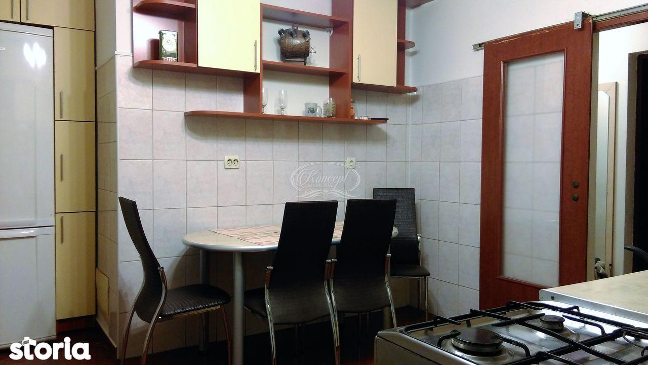Apartament de vanzare, Cluj (judet), Strada Colonia Borhanci - Foto 6