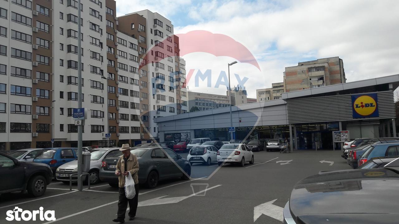 Spatiu Comercial de vanzare, Iași (judet), Strada Vasile Lupu - Foto 3