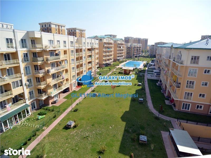 Apartament de vanzare, București (judet), Strada Libertății - Foto 1