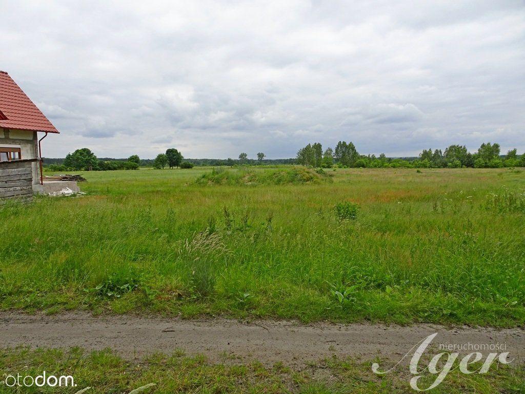 Działka na sprzedaż, Nowogród Bobrzański, zielonogórski, lubuskie - Foto 5