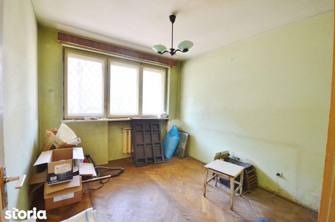Apartament de vanzare, București (judet), Strada Giuseppe Garibaldi - Foto 6