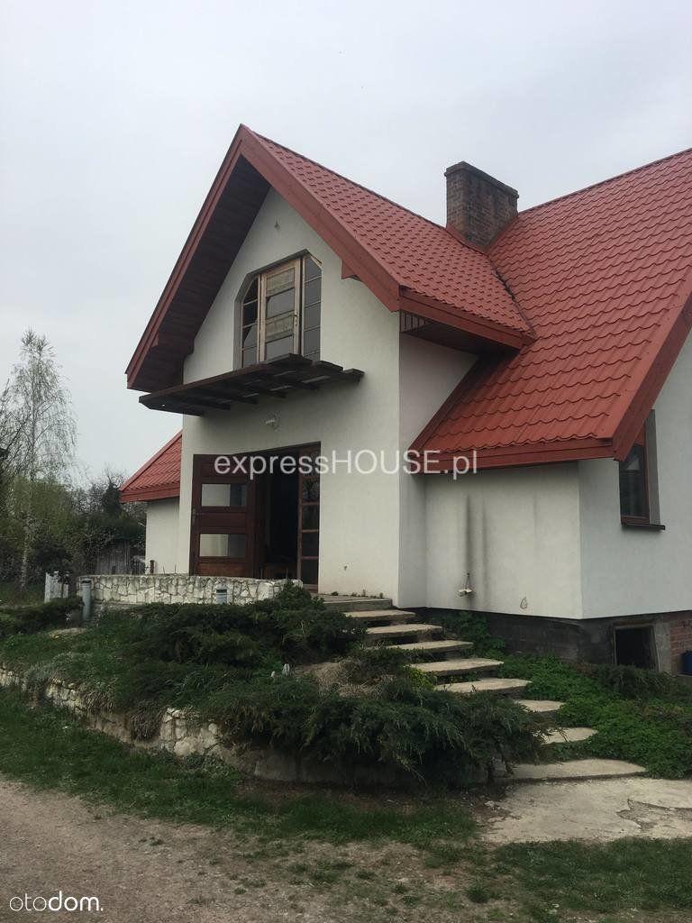 Dom na sprzedaż, Niedrzwica Duża, lubelski, lubelskie - Foto 2