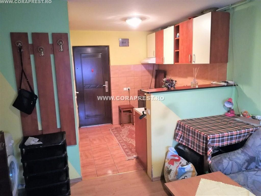Apartament de inchiriat, Sibiu (judet), Vasile Aaron - Foto 1